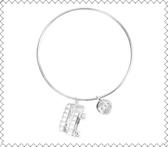 Bracelet_coco london bus_silver_2_1024x1024 bangle