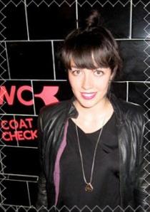 Nora Logan