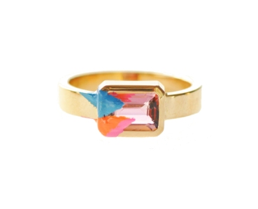 sabina-kasper-gold-paint-ring