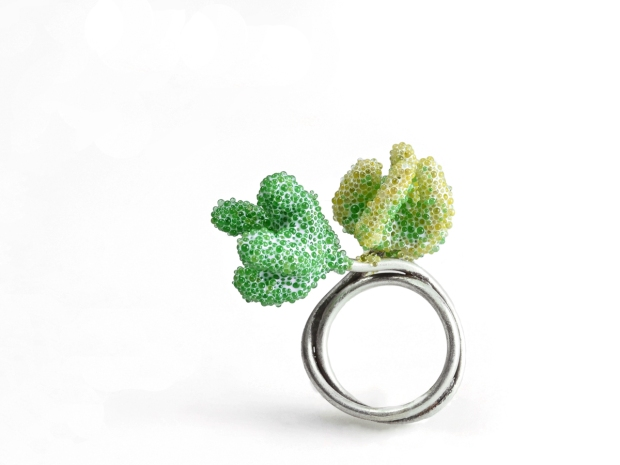 ALGAE-ALLEY-UNIQUE-RING